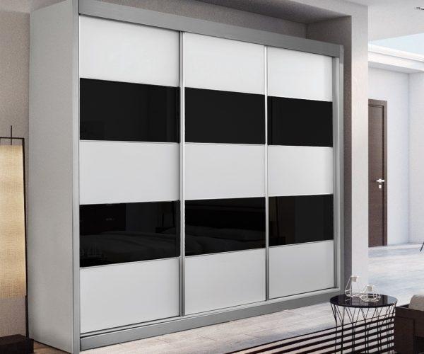 ארון הזזה 3 דלתות