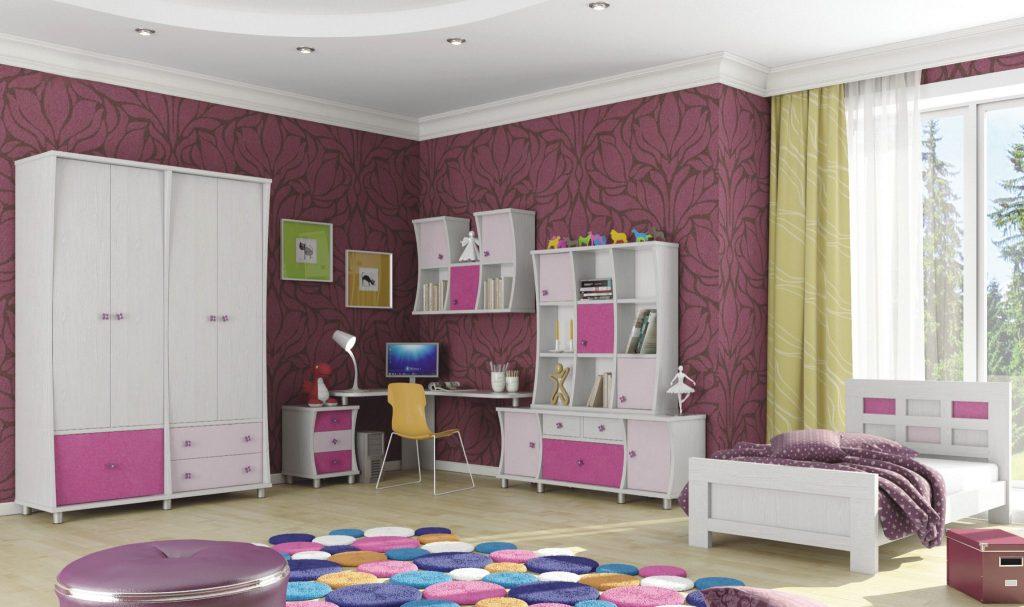 חדר ילדים לירן