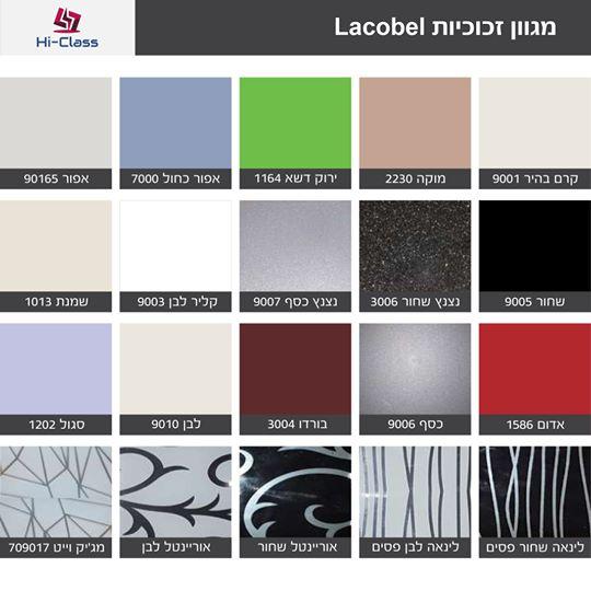 צבעי זכוכיות לארונות