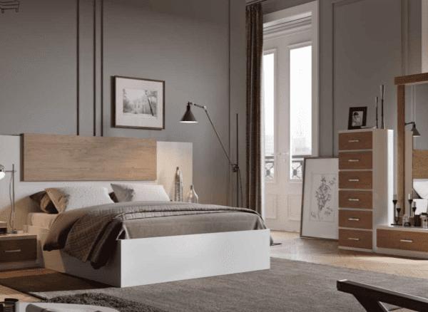 רהיטים לחדר שינה מפנק