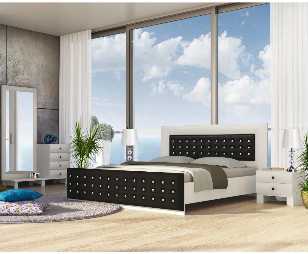 חדר שינה עמק