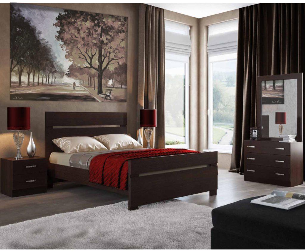 חדר שינה חרמון